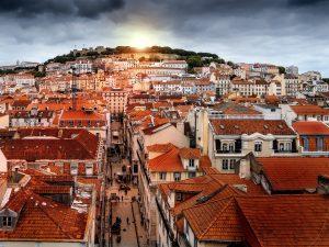 Lisbon ISEG